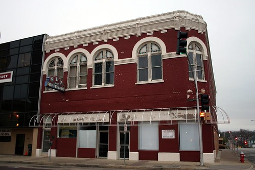 independent order of odd fellows hall in tyler