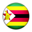 Flag of Zimbabwe PNG Icon