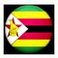Flag of Zimbabwe PNG Icon