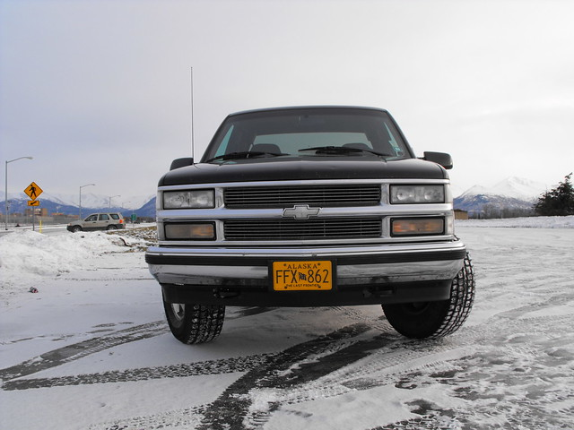 chevrolet truck gm sierra alpine chevy series grille 1994 silverado 1500 gmc billet cheyanne z71 k1500 cda9884