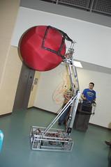 2008 Build Season