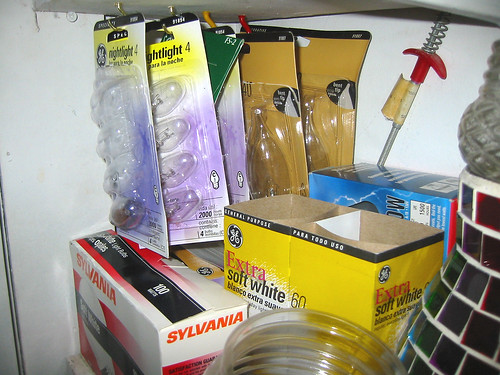 20081121 - utility room organization - z - 172-7244 - light bulbs, grabber