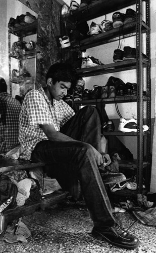 Pictures by Vicky Roy, Ragpicker turned Photographer
