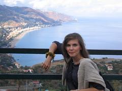 IMG_6847 (sonic4sonic) Tags: travel sea italy south sicily taormina calabria sicilia messina messinastrait villasgiovanni