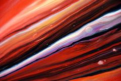 Acrylic Paint Rivers