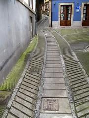 Calles de Cudillero (inthesitymad) Tags: espaa asturias cudillero norte asturies cantbrico