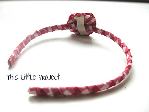 This Little Project Handmade Holidays Gift Ideas
