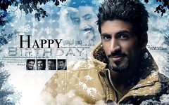 Hussain Albloushi ... !! (Bally AlGharabally) Tags: birthday wallpaper snow man guy june happy model perfect photographer designer kuwait 13th rai kuwaiti bally hussain  2011 albloushi gharabally  algharabally