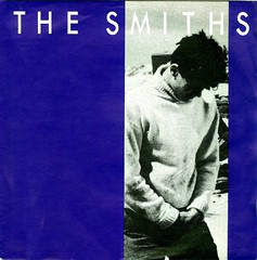 Smiths, The - 4 - How Soon Is Now - D - 1985 (Affendaddy) Tags: uk morrissey 1980s newwave thesmiths vinylsingles collectionklaushiltscher