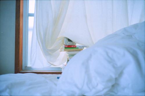 ベッドサイド