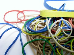 Entrepreneurship week: The Rubber band