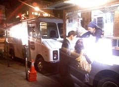 Whitney Biennial 2008 - Dessert Truck.com  Treats Truck.com