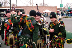 30th Annual South Side Irish_5 (vigil246) Tags: irish catholic kilt drum parade buchanan beverly bagpipes stpatrick drummers alchohol colorguard chicagoillinois westernavenue morganpark southsideirish mountgreenwood stockyardkiltyband piopesanddrums