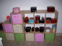 Beth modular cubes 1