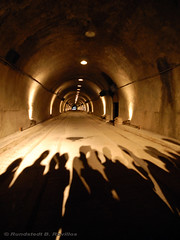The Ghosts of Malinta Tunnel (Rundstedt B. Rovillos) Tags: philippines worldwarii iloveflickr sigma1020mm nikond200 corregidorisland malintatunnel abigfave impressedbeauty