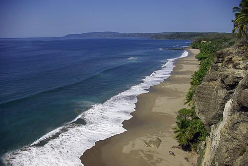Tambor Beach