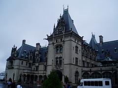 biltmore exterior