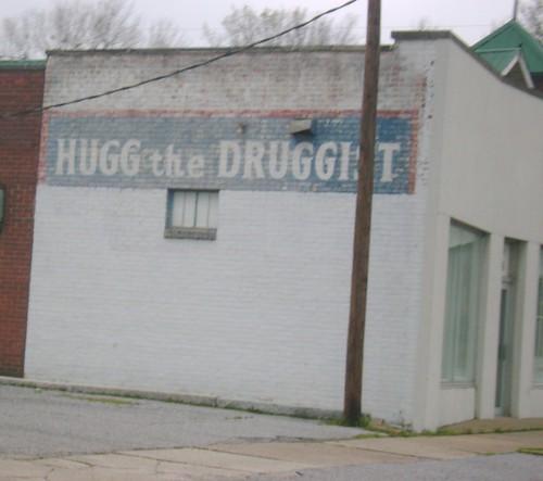 hugthedruggist
