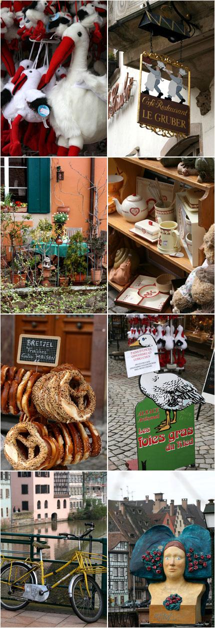 Impressioni di Strasburgo