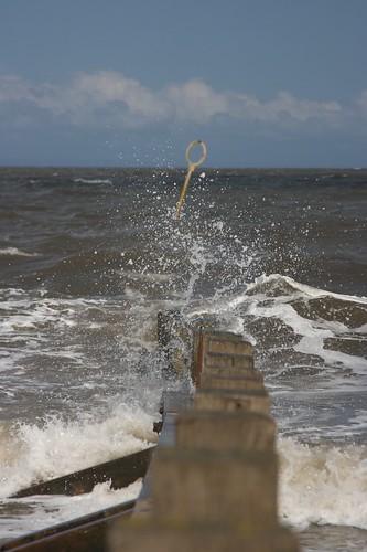 A Break for Waves