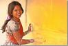 Bangladesh : Portrait of the Present / Motion of Happiness (Shabbir Ferdous) Tags: portrait colour girl beautiful smile photographer tea greentea sylhet bangladesh teaplantation bangladeshi femaleportrait tealeaf srimongal canonef50mmf18ii teapicking canoneosrebelxti shabbirferdous womanpickingtea jamesfinlays shabbirspeople wwwshabbirferdouscom shabbirferdouscom