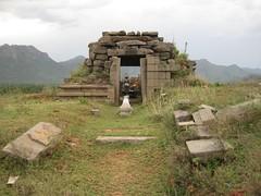 Sri Kailasanathar Temple (Raju's Temple Visits) Tags: india favourite aplusphoto padavedu kailasaparai umamaheswarartemple