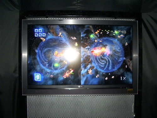 Super Stardust HD Team Pack