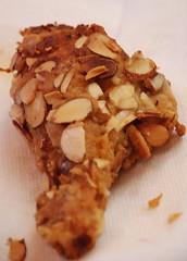 almondfriedchicken