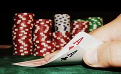 La psicología del poker