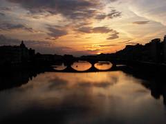 DSCN2396 (massimosalvi66) Tags: sunset florence firenze arno massimosalvi66