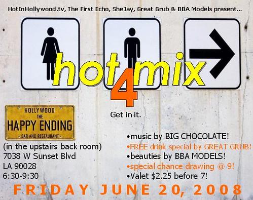 Hot Mix 4