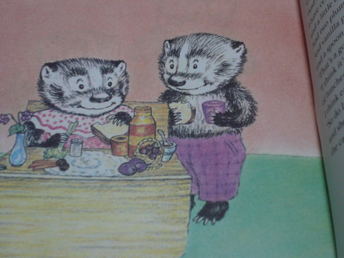 Bread and Jam for Frances, by Russell Hoban