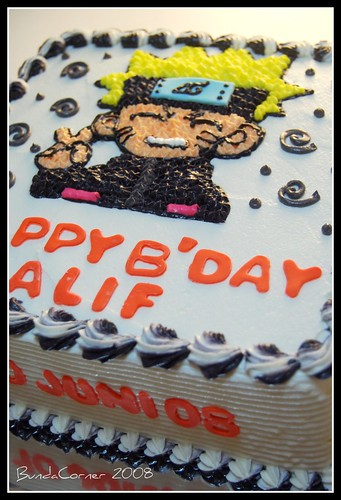 Cake Naruto1