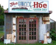 The Dirty Hoe