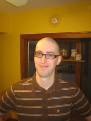 I'm Bald!