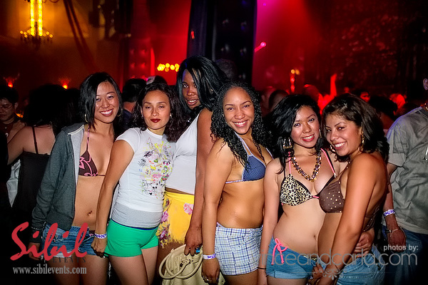 Bora Bora Boardners Asian Filipino Club Scene Hollywood Los Angeles Boracay Philippines Clubbing Party Sibil Events-120