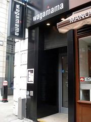 Picture of Wagamama, EC4A 2AB