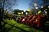 Revisiting the archives - Buddhist monks (Lil [Kristen Elsby]) Tags: park tibetans topf25 topv2222 balloons peace shadows buddhist rally balloon sydney australia monk buddhism wideangle flashphotography monks archives getty editorial tibetan hydepark prayerflags freetibet reportage australasia tibetanprayerflags buddhistmonks oceania buddhistmonk fromthearchives documentaryphotography freedomfortibet tibetpeacerally