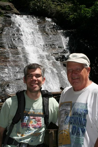 Bill Ruhsam and Bill Ruhsam