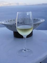 Antes de la cena (alvarolumix) Tags: santorini grecia cicladas oiaia