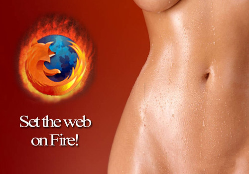 Firefox Wallpaper 31