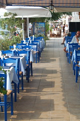 Pavement Taverna (RobW_) Tags: pavement july tuesday taverna 2008 zakynthos jul2008 01jul2008