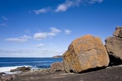 Rocks at Short Point