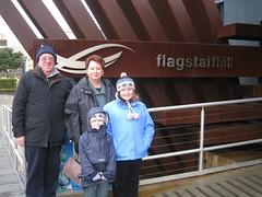 flagstaff hill