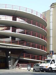 Magna Rampa ([mC]) Tags: architecture arquitectura market parking cemento mercato architettura parcheggio rampa hormigon formigo soletta calcestruzzo vallegiuliaflickr solettarampante percado emmeci
