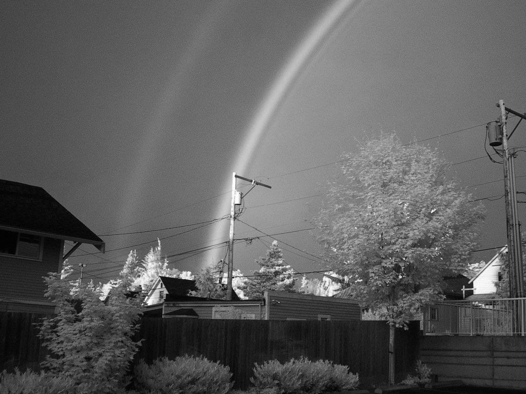 IR Rainbow II