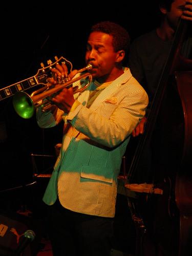 Gramona Jam Sessions - Trompetista 2