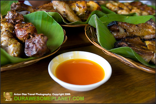 Bacolod Chicken House Express-5