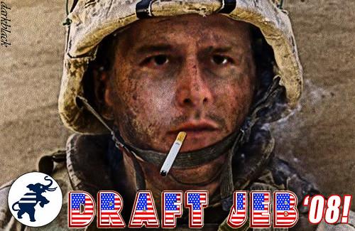 Draft Jeb '08