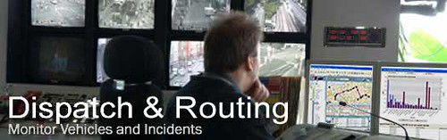 GPS Dispatch & Routing